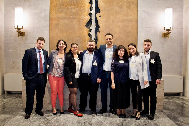 Youth Potential in the Mediterranean Unlocking Opportunities, Overcoming Challenges