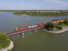 KCS 3910 - Lake Lavon TX