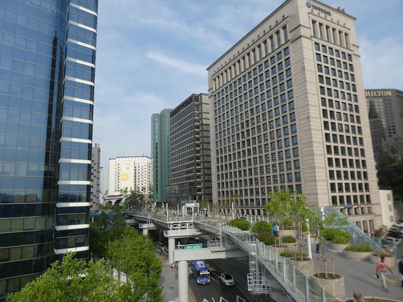 Seoullo 7017, Seoul