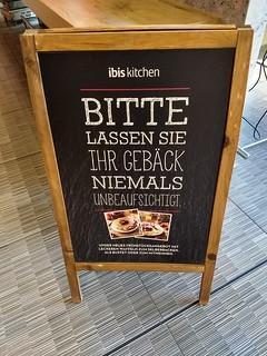IBIS Düsseldorf City