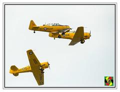 Royal Canadian Airforce - Manassas Airshow 2018