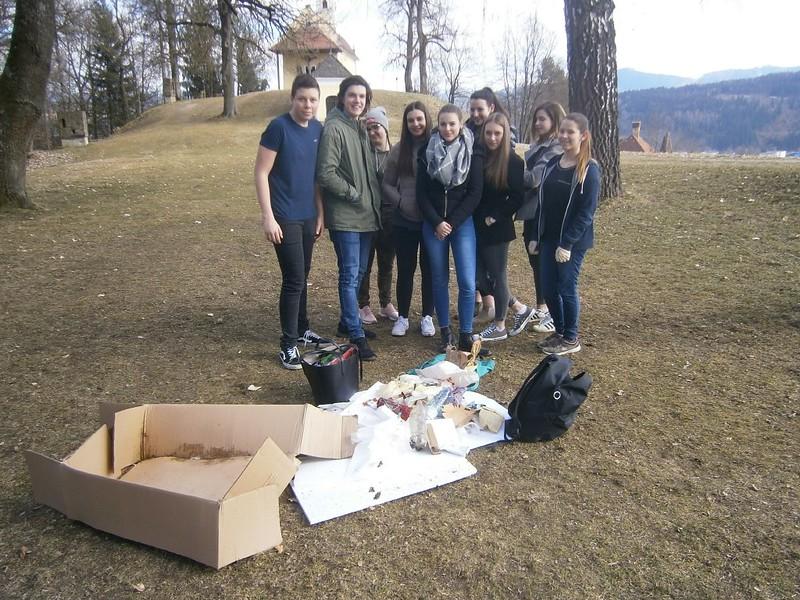 Müllsammelaktion 3