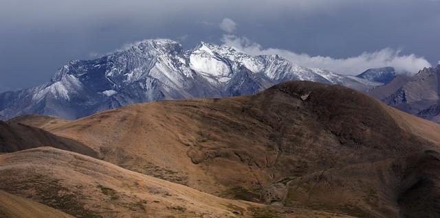 The Himalayas, Tibet 2017