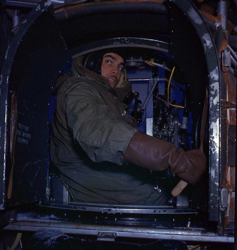 RAF - 1940 - William Vandivert - LIFE