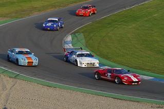 fk- 92 Ford GT 40 (1975) - 1 BMW M1 - 169 Porsche 944 - 56 Porsche 964 Cup Orginal U.Alzen - 81 Porsche911 RSR (1975)