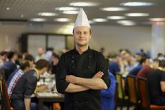 Marcel Ihnacak - Chef
