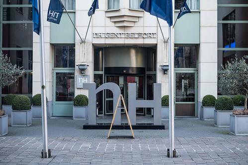 NH Gent Hotel Belfort