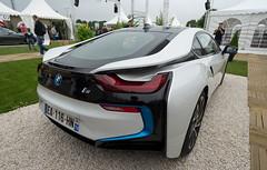 Elec' BMW