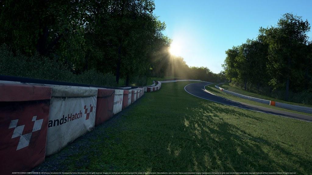 Assetto Corsa Competizione BH