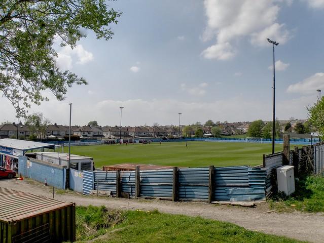 Plumpton Park - EUFC