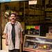 Convenient store - Molino. Danny Trejo's brother ? by .sl.