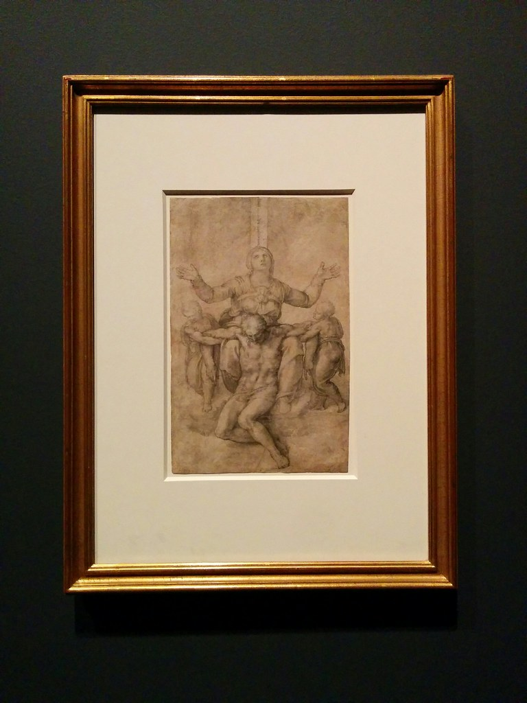Eight works after Michaelangelo #newyorkcity #newyork #metmuseum #metmichaelangelo #michaelangelo #sculpture #latergram