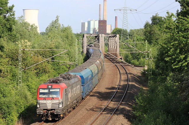 PKP Cargo 193 507, Canon EOS 700D, Canon EF 55-200mm f/4.5-5.6 II USM