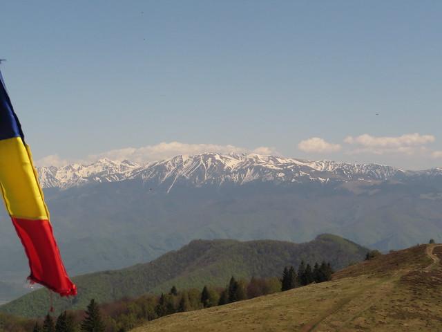 [Romania] The Magura Peak