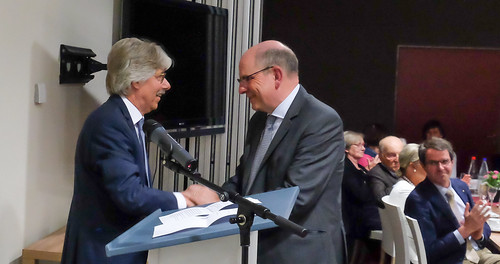 vergadering 23 mei 2018 - Minister Koen Geens (52 van 59)