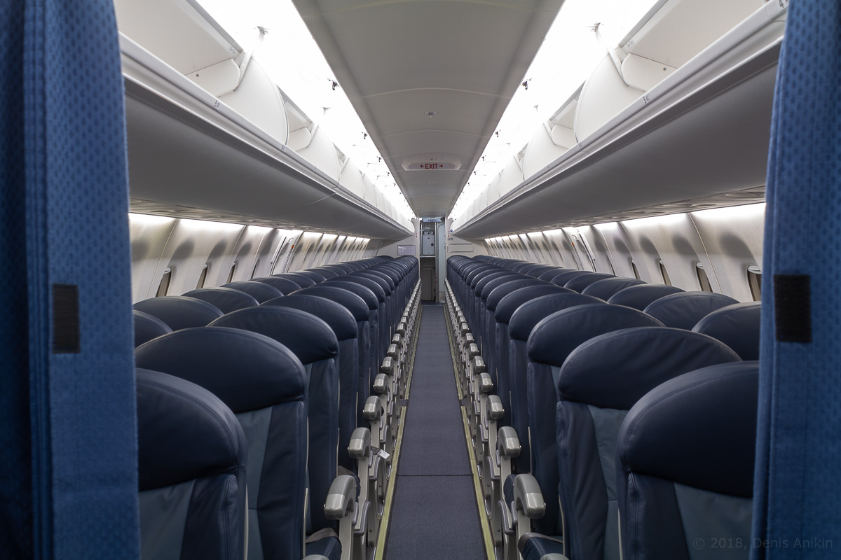 Embraer Саратовские Авиалинии Ivolga Airlines фото 8