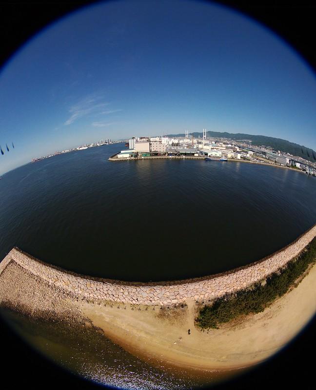 芦屋浜47