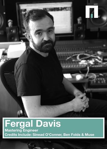 Fergal Davis