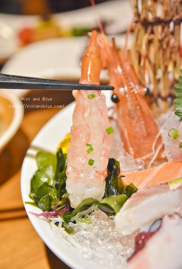 水森水產價格菜單 台中高檔生猛海鮮龍蝦餐廳26