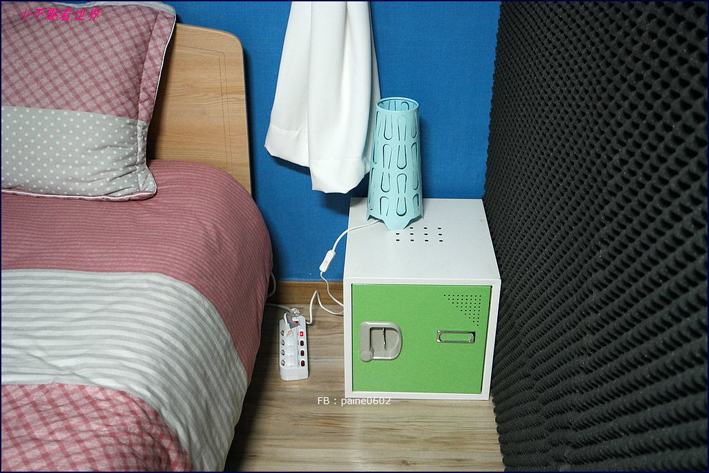 hongdae style guesthouse