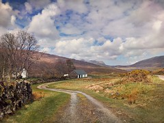 A journey to the Scottish Highlands