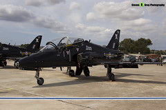 XX230 CM - 066 312066 - Royal Air Force - British Aerospace Hawk T1A - Luqa Malta 2017 - 170923 - Steven Gray - IMG_0703
