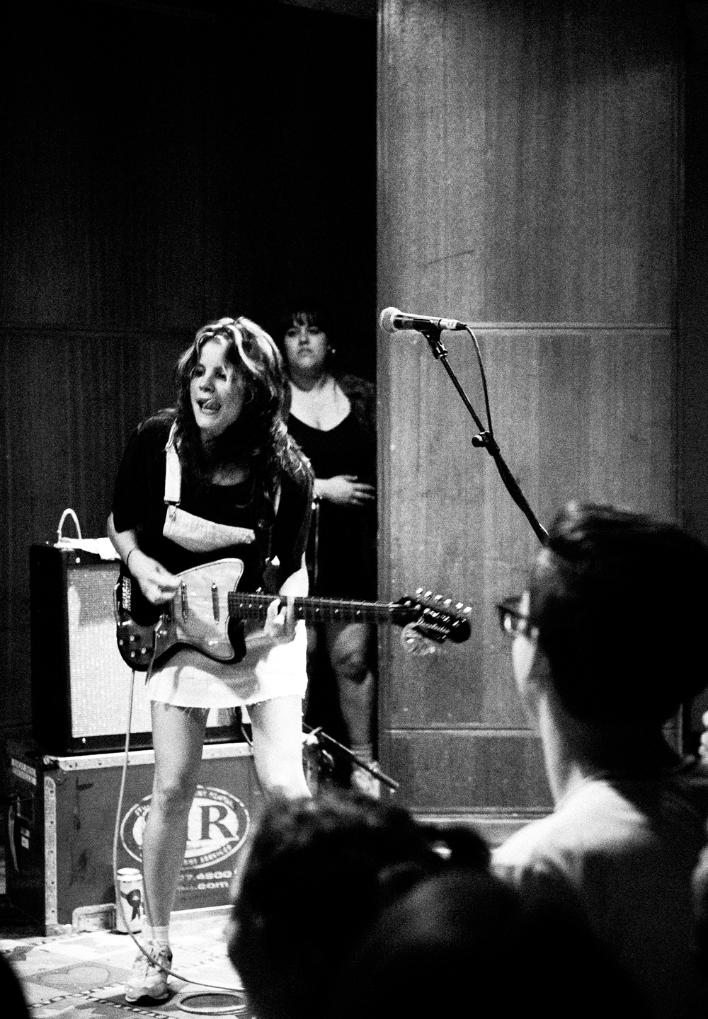 Hinds @ Unitarian Church NYC
