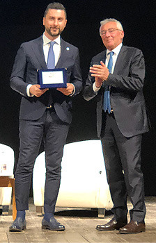Banca Monte Pruno premiata dalla Camera di Commercio