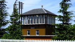 Bo'ness & Kinneil Railway and Museum of Scottish Railways