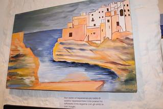 """Mostra scuola media """"Sarnelli-De Donato"""" (2)"""