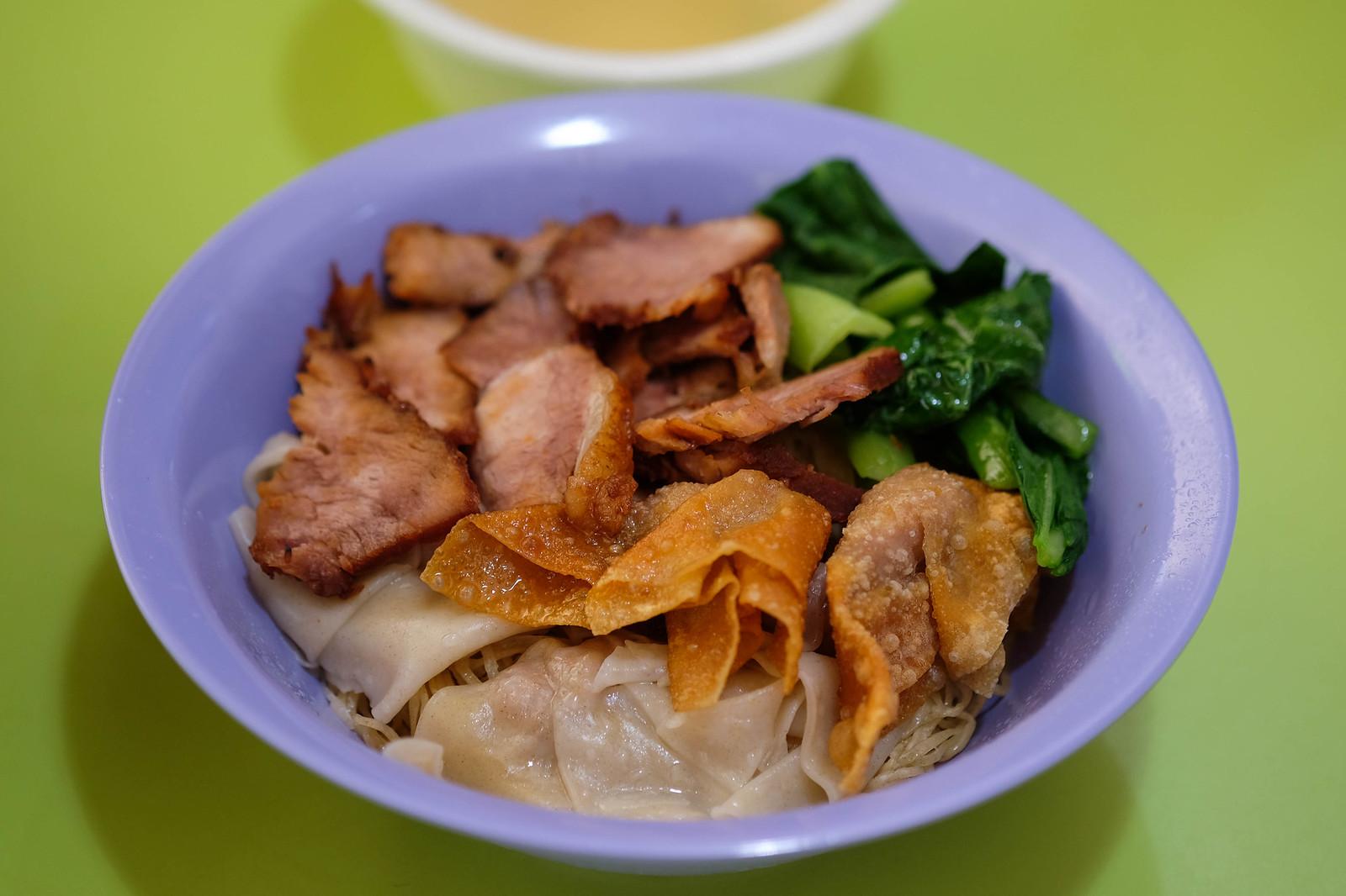 amoy street food centre Truffle mee_1