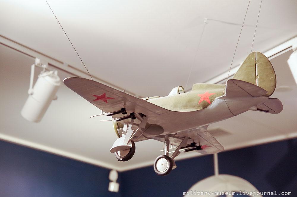 Музей космонавтики и ракетной техники СПб -37