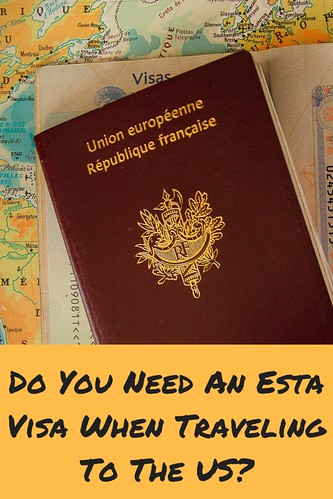 Do You Need An Esta Visa When Traveling To The US?