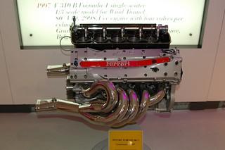 1997 F1 Engine 046/2