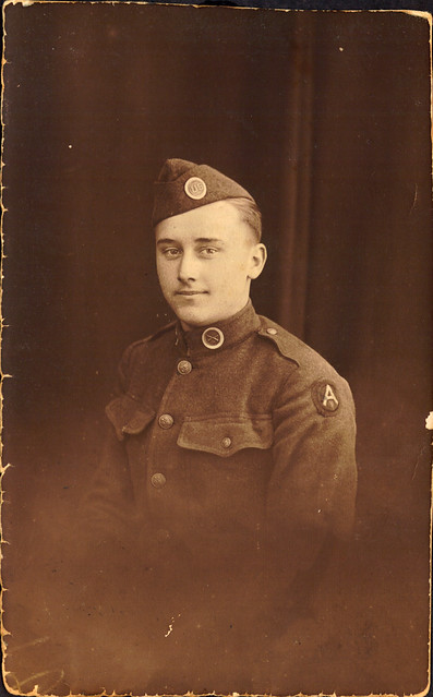 John Ross, post WW1