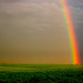 August Rainbow by cpultz