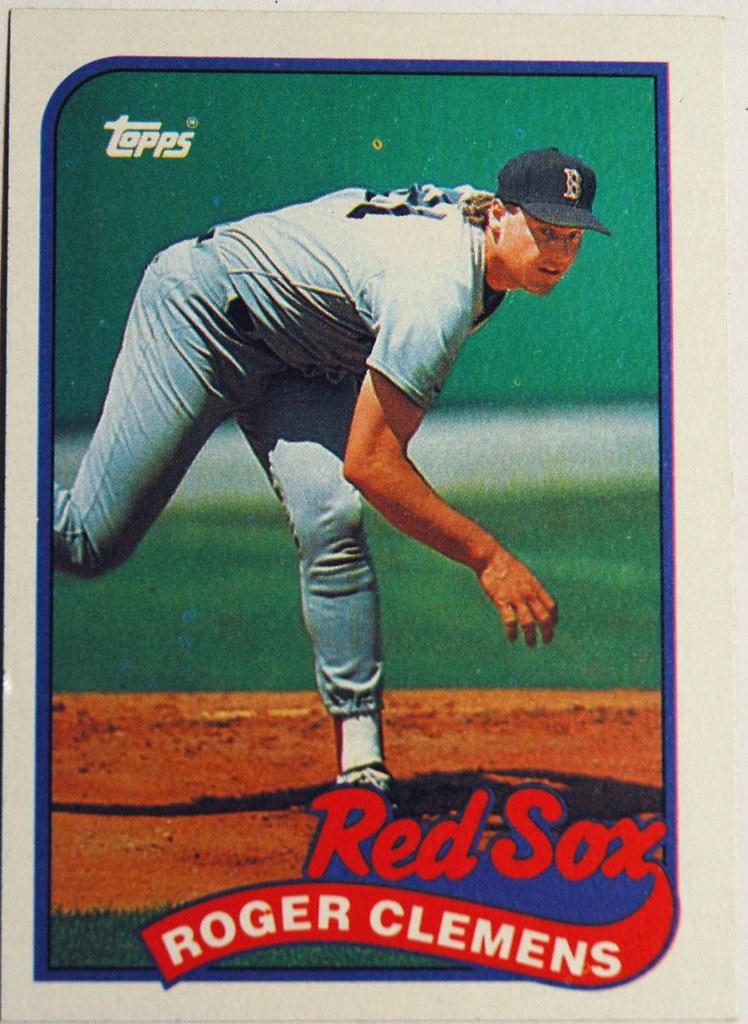1989 topps baseball cards value