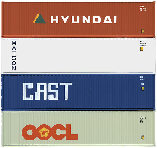 Shipping containers hyundai matson cast oocl flickr photo sharing - Matson container homes ...