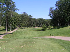 Palmer Course At The K Club