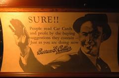 Barron & Collier inc Advertising something