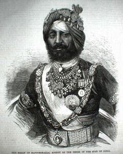 Kunwar Singh Photos