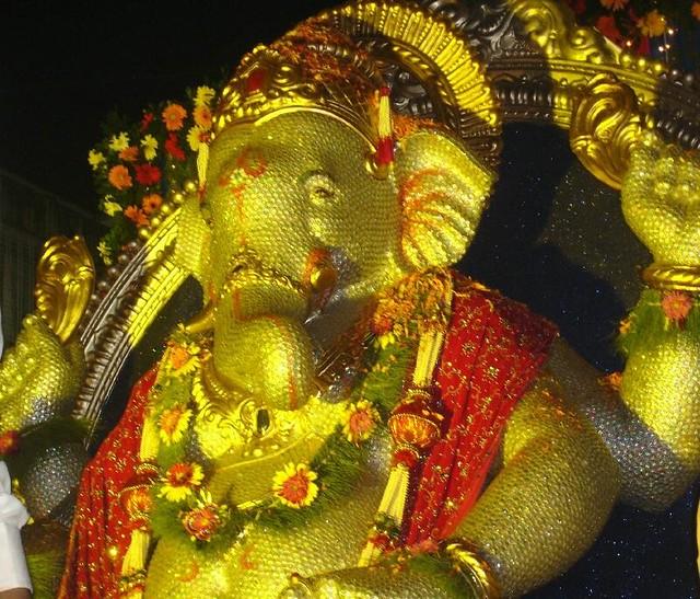 ganpati bappa morya | Flickr - Photo Sharing!