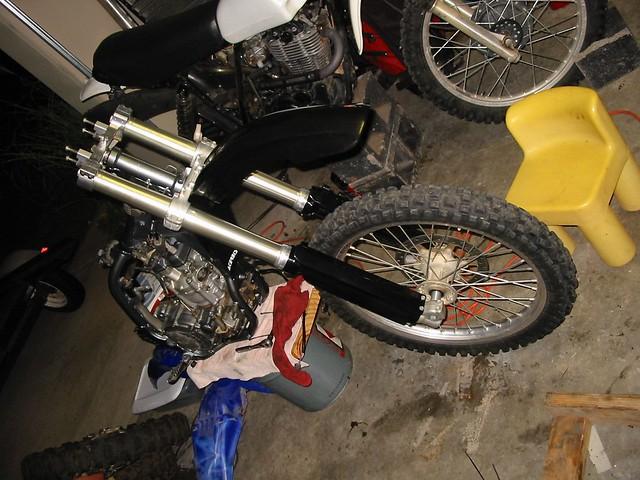 Wiseco Big Bore Kit Suzuki