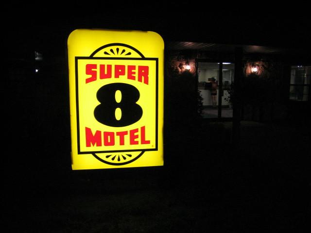 Image Result For  Super Motel