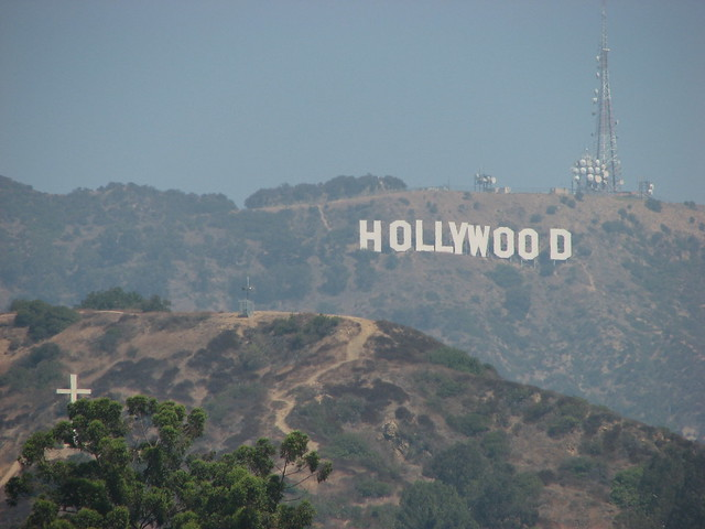 Hollywood from Flickr via Wylio