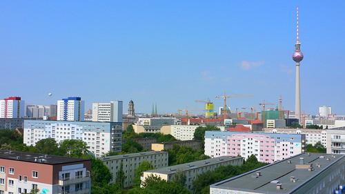 ferienwohnungen berlin mitte