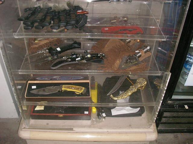武器屋(4) - SANY8790