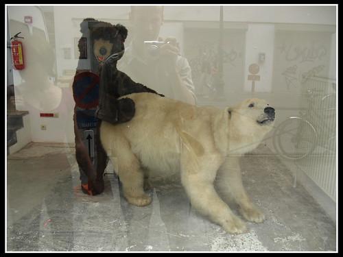 Watchers - Sex bears