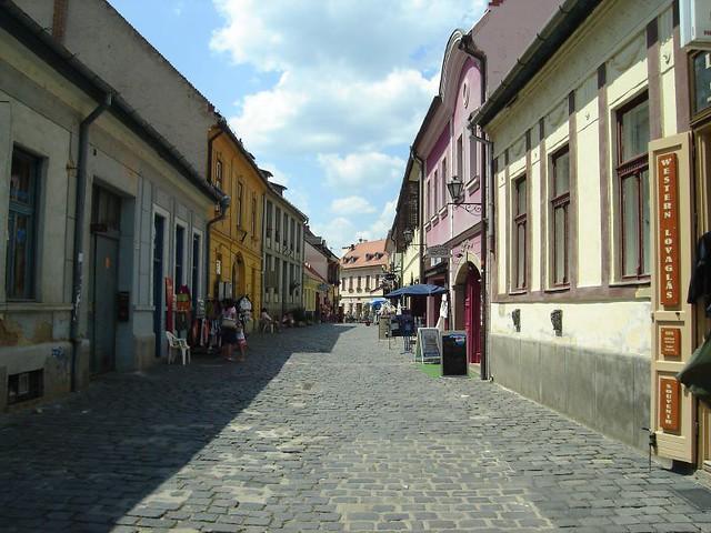 mejores excursiones desde Budapest