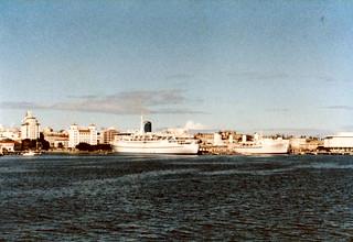San Juan 1984